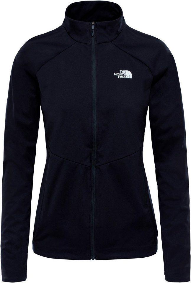 de77c35868 The North Face Outdoorjacke »Aterpea II Softshell Jacket Women« für ...