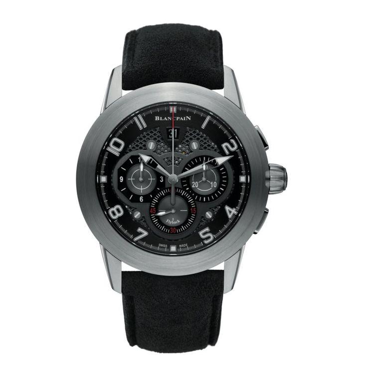 imagen 2 de L-evolution, un reloj de competición.