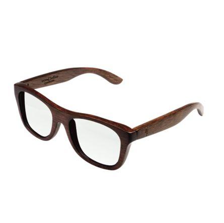 Wood Fellas wooden glasses