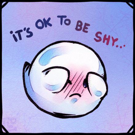 Mario: Shy Boo by Cavea