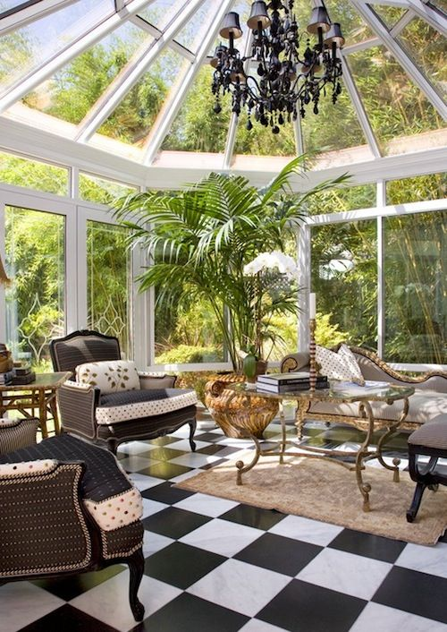 #conservatory ideas for the #home