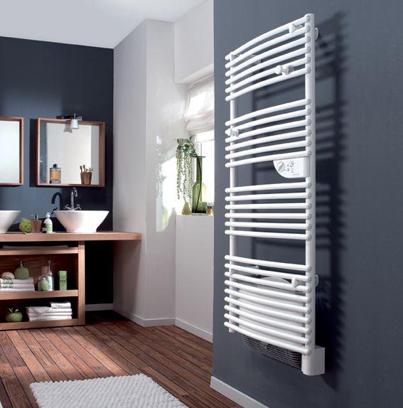 les 25 meilleures idées de la catégorie radiateur thermor sur ... - Chauffage Salle De Bain Seche Serviette