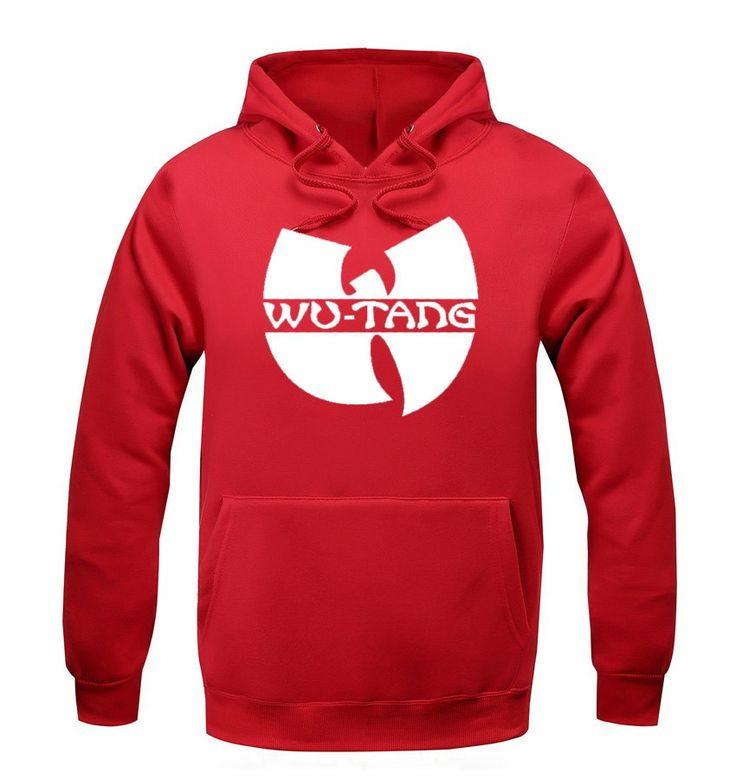 Wu tang hoodies