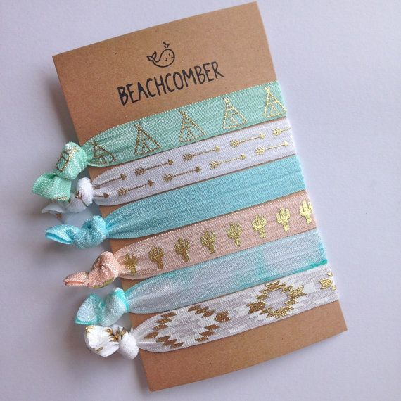 Hey, I found this really awesome Etsy listing at https://www.etsy.com/listing/260050348/hair-tie-bracelets-beach-bracelets