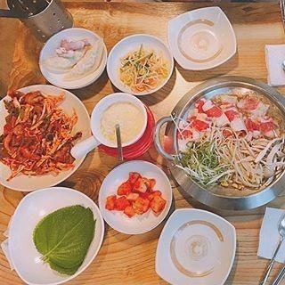 おすすめ都内で韓国料理が食べられるお店を紹介