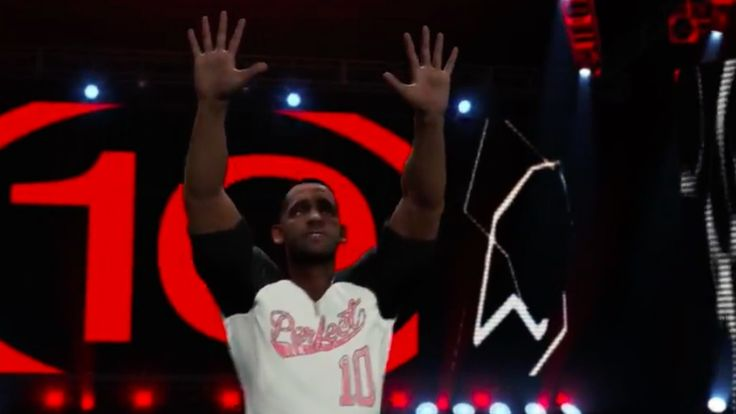 WWE 2K17 Official Future Stars Pack Trailer This DLC has Luke Gallows Karl Anderson Austin Aries Tye Dillinger and Mojo Rawley. January 17 2017 at 04:48PM  https://www.youtube.com/user/ScottDogGaming
