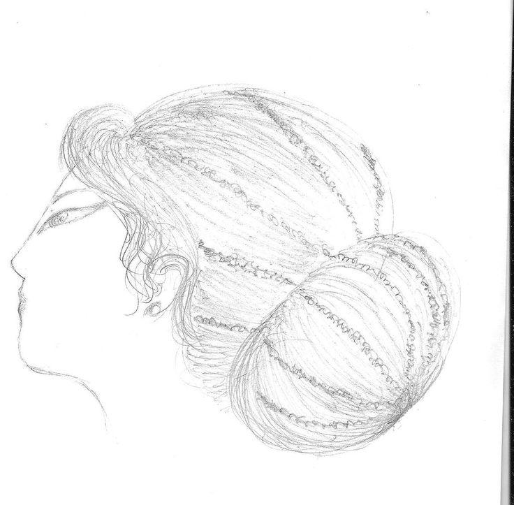 Lady by Queen-Ade.deviantart.com on @deviantART