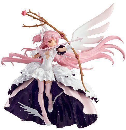 figma puella Magi Madoka Magica ultimate (non scale ABS&PVC painted action figure) on Amazon.co.jp | Ship internationally via Jzool.com