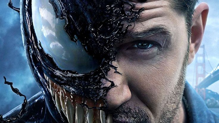 Ganzer Film Venom 2018 Komplett Stream Online Deutsch Steemit Tom Hardy Bioskop Venom