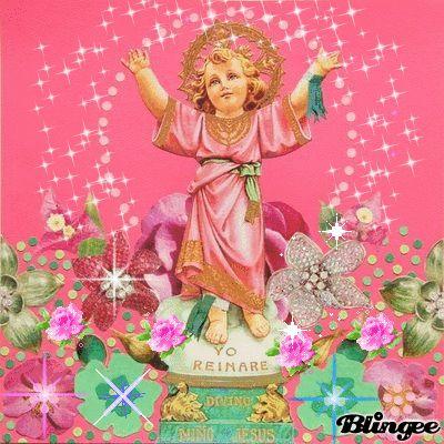 Imagenes Animadas De El Salvador | http://www.corazones.org/jesus/divino_nino.htm