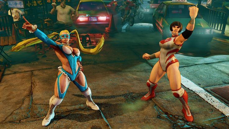 Capcom is holding another beta for Street Fighter V's revamped online play: About a month ago, Capcom hosted a PC beta for Street Fighter…