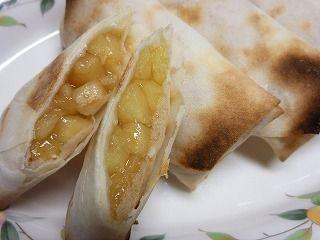 おいしく美肌ダイエットりんごの朝食レシピ5選