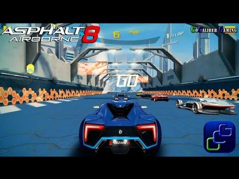 Asphalt 8 Airborne Gameplay NEW Update Track Sector 8 MG Asphalt 8 Airborne Gameplay  NEW Update Track Sector 8 1080p HD MG Racing car @Movieripe #Movieripe https://www.Movieripe.com Movieripe Games