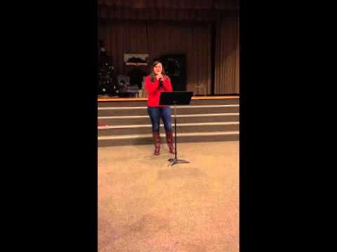 "Snow (Adele's ""Hello"" version) - Mary Morris - YouTube Teacher Sings for a Snow Day... kills it."