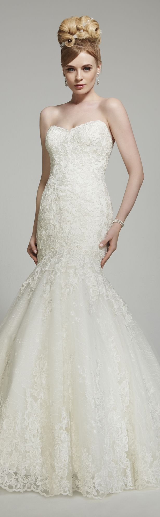 Matty 2016 by Matthew Christopher Bridal Collection - Raquel Wedding Dress