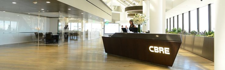 In 2013, CBRE's Global Corporate Headquarters in Los Angeles became the first commercial office in the world to achieve WELL Certification for a commercial