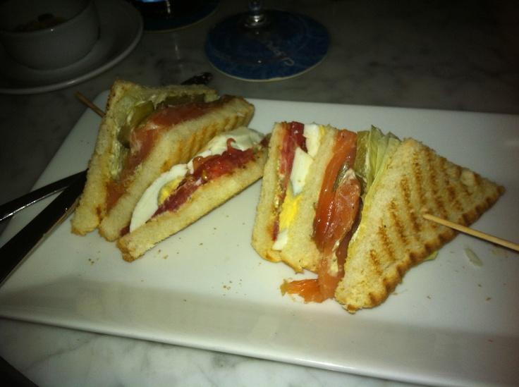 lub sanwich
