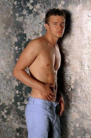 Nacktfotos von Justin Timberlake im Internet - Mediamass