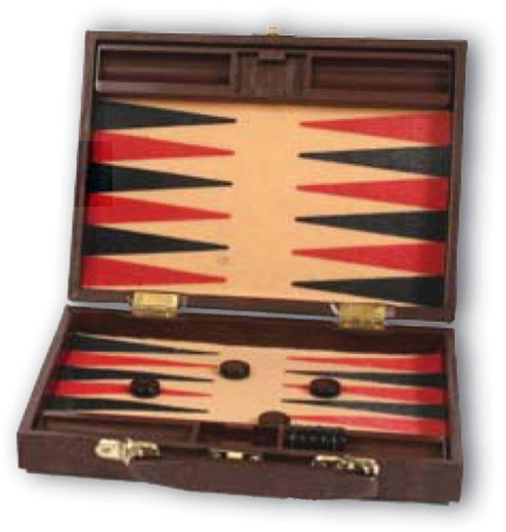 Δώρα - Παιχνίδια - Είδη καπνιστού :: Τάβλι :: Τάβλι ταξειδίου δερμάτινη βαλίτσα με τσόχα SBK I 22,5x16,5x4,5cm - Addshop Plaza24.gr - Πολυκατάστημα ηλεκτρονικές αγορές