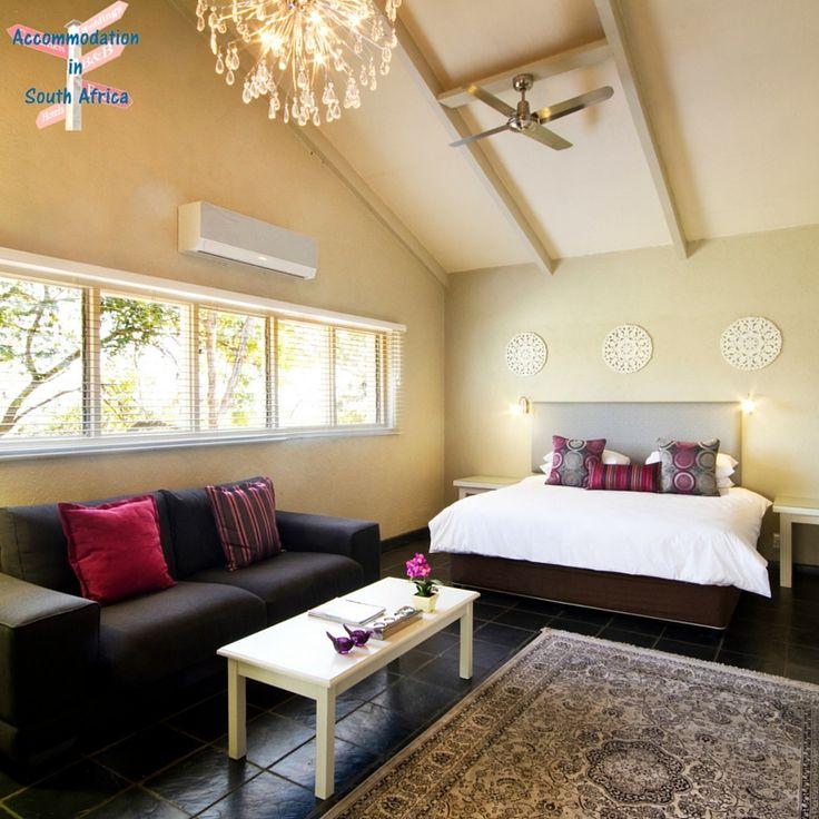 Room at La Roca Guest House. http://www.accommodation-in-southafrica.co.za/Mpumalanga/Nelspruit/LaRoca.aspx