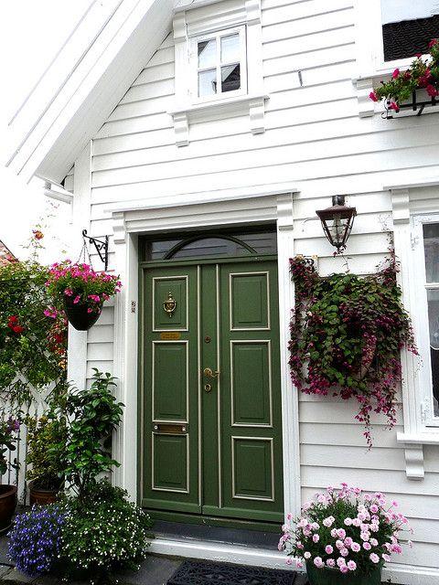 Gamle Stavanger | Flickr - Photo Sharing!