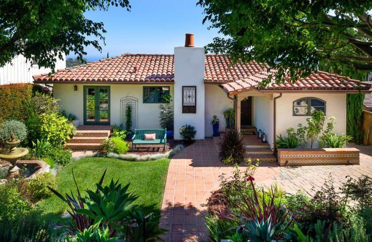 Top Sales Mission Canyon 2014 | Emily Kellenberger | Montecito Santa Barbara Real Estate