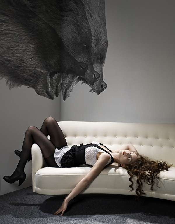 Surreal fashion photography. | Photography | Pinterest