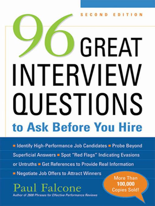 The 25+ best 2nd interview questions ideas on Pinterest Second - how to answer interview questions