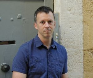 Richard Beard is a Teaching Fellow in Creative Writing  He is a graduate of the MA and has published six novels including Lazarus is Dead  Dry Bones and