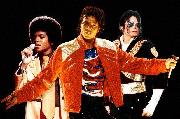 Michael Jackson's Top 50 Billboard Hit Songs on Hot 100 Chart | Billboard