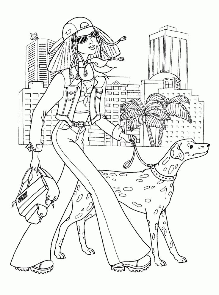 29 best Diverse Coloring Pages and Books images on ...