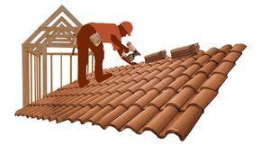 Nesse artigo vamos mostrar como fazer o cálculo e desenho da inclinação de um telhado. O objetivo desse cálculo é determinar qual a altura da cumeeira e do pendural no caso de telhados de madeira.