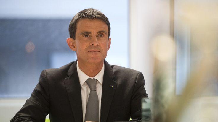 De plus en plus orange : Manuel Valls se serait-il converti à la méthode Trump ?