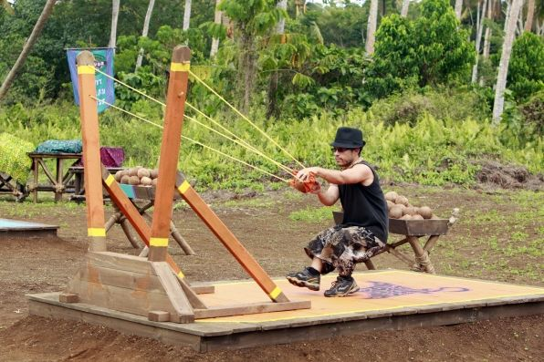 "Survivor: One World S24E04 Recap: ""Bum-Puzzled"" 