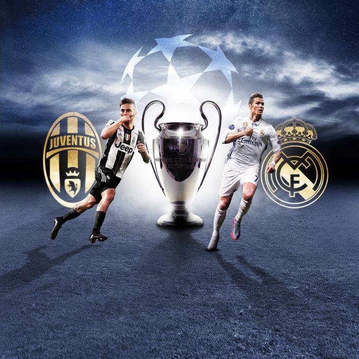 Juventus-Real Madrid, finale Champions 2017, è ormai alle porte. Tra gli innumerevoli spunti che offre questa speciale partita c'è anche la sfida tra Crist