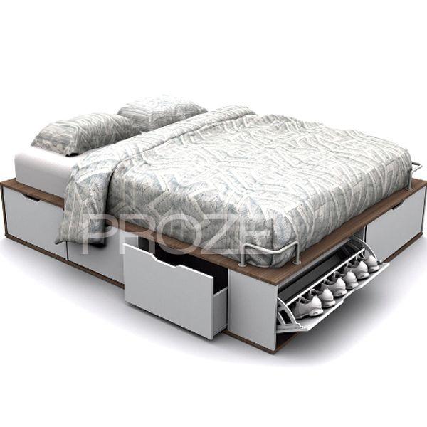 M s de 25 ideas incre bles sobre divan cama en pinterest - Camas supletorias y divanes ...