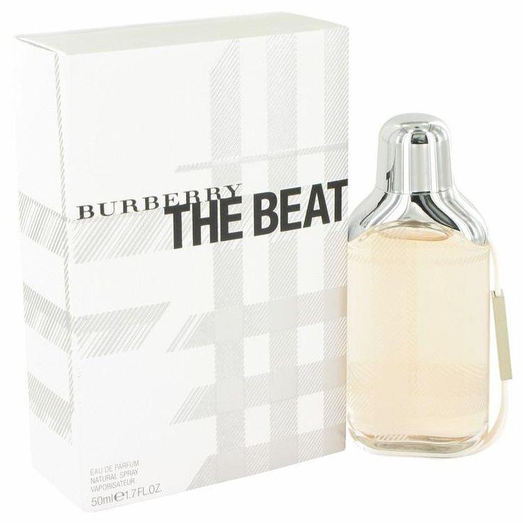 The Beat by Burberry Eau De Parfum Spray 1.7 oz