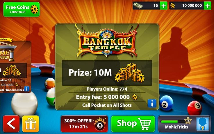 8 BALL POOL | MINICLIP  Get Free Unlimited Cash and Coins to Stay Ahead your Friends and Other Global Players. Millions of Users, Getting Cash and Coins from our Website. Where are You? http://tools.swimhealth.net/8-ball-pool-hack/