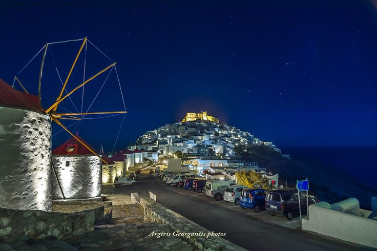 Astypalaia-Greece by Argiris georgantis - Photo 156818557 - 500px