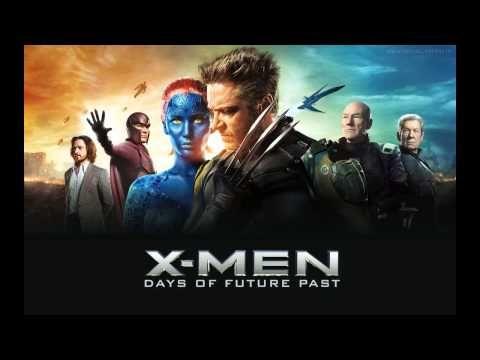 ((COMPLET)) Regarder ou Télécharger  X Men: Days of Future Past Streaming Film en Entier VF Gratuit