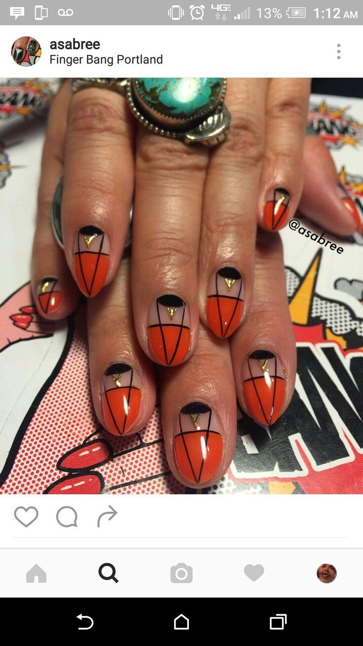 37 besten nails Bilder auf Pinterest | Acryl nagelkunst, Beauty und ...