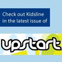 Kidsline is New Zealand's original telephone counselling service for all kids up to 14 years of age. - Kids Line