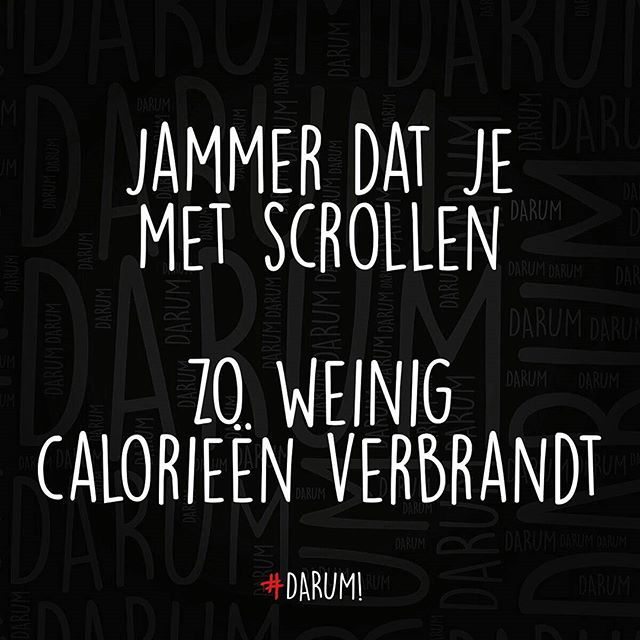 #darum #scrollen