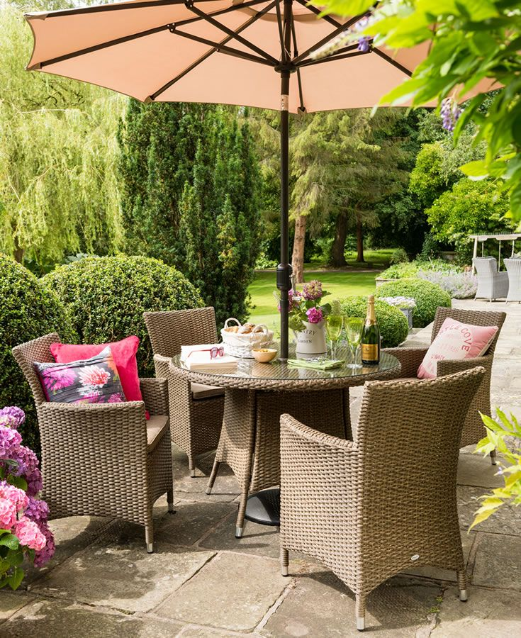 Garden Furniture Sets 25 best 25 amazing garden furniture sets images on pinterest