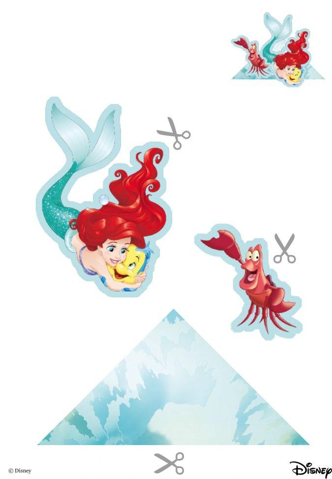 Книжные закладки-уголки Рапунцель, Белль и Ариэль | распечатай, вырежь, склей (3шт.). Источник: http://www.youloveit.ru/handmade/raspechatki/13367-zakladki-na-ugolok-s-rapuncel-bell-i-ariel.html