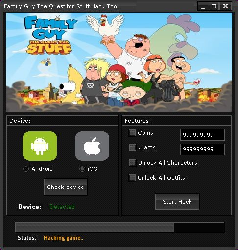 DOWNLOAD LINK: http://up4goldenzonefiles.blogspot.com/2016/01/family-guy-quest-for-stuff-hack-tool-no.html  Extra Tags: family guy the quest for stuff hack tool free, family guy the quest for stuff hack for mac, how to download family guy the quest for stuff hack, how to hack family guy the quest for stuff, how to hack family guy the quest for stuff iphone, family guy the quest for stuff hack ios no survey, family guy the quest for stuff hack ipad, family guy the quest for stuff ios hack…