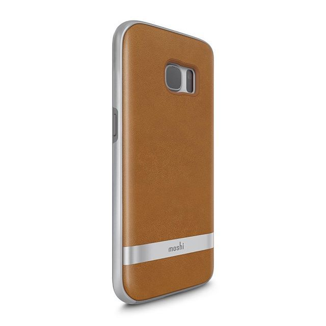 iGlaze Napa for Samsung #GalaxyS7 features a shock-absorbing inner-shell bonded to a shatter-proof casing to ensure your device is exceptionally protected.