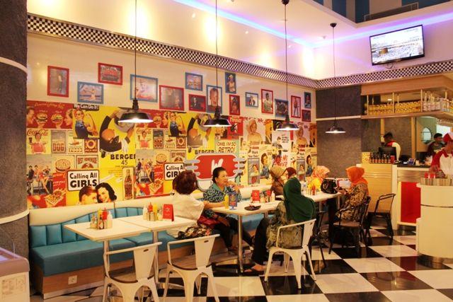 W Diner Jakarta – Lippo Mall Kemang | Style.com Indonesia