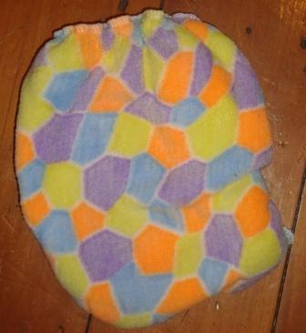 Maz-a-licious fleece covers at The Nappy Bucket $19