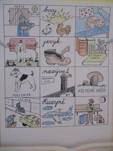 Vyjmenovaná slova - jak na ně? :: Školáci - třeťáci